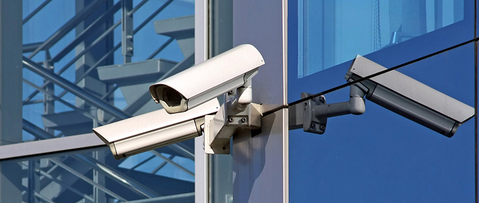 охранные системы видеонаблюдения