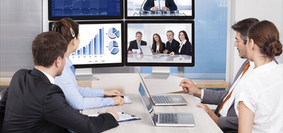 Системы конференц связи