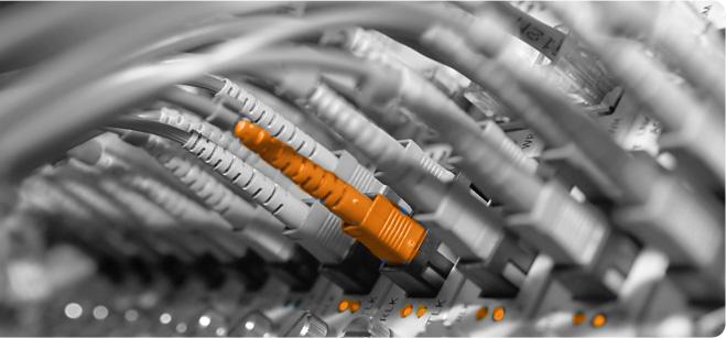 структуриованная кабельная сеть