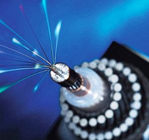 ВОЛС - волоконно-оптические линии связи