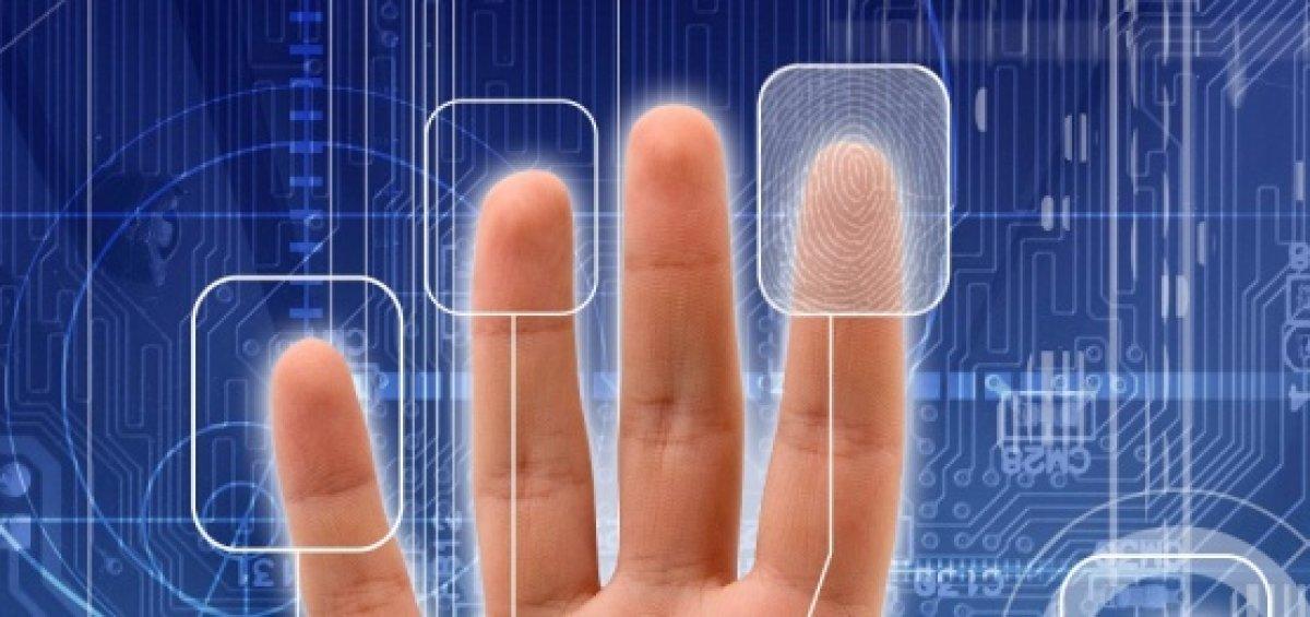 Способы биометрической идентификации личности.