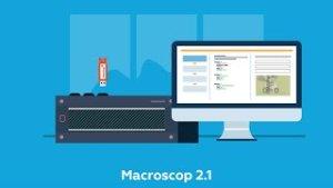 Macroscop NVR-LX