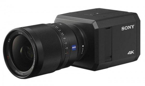 сетевая видеокамера