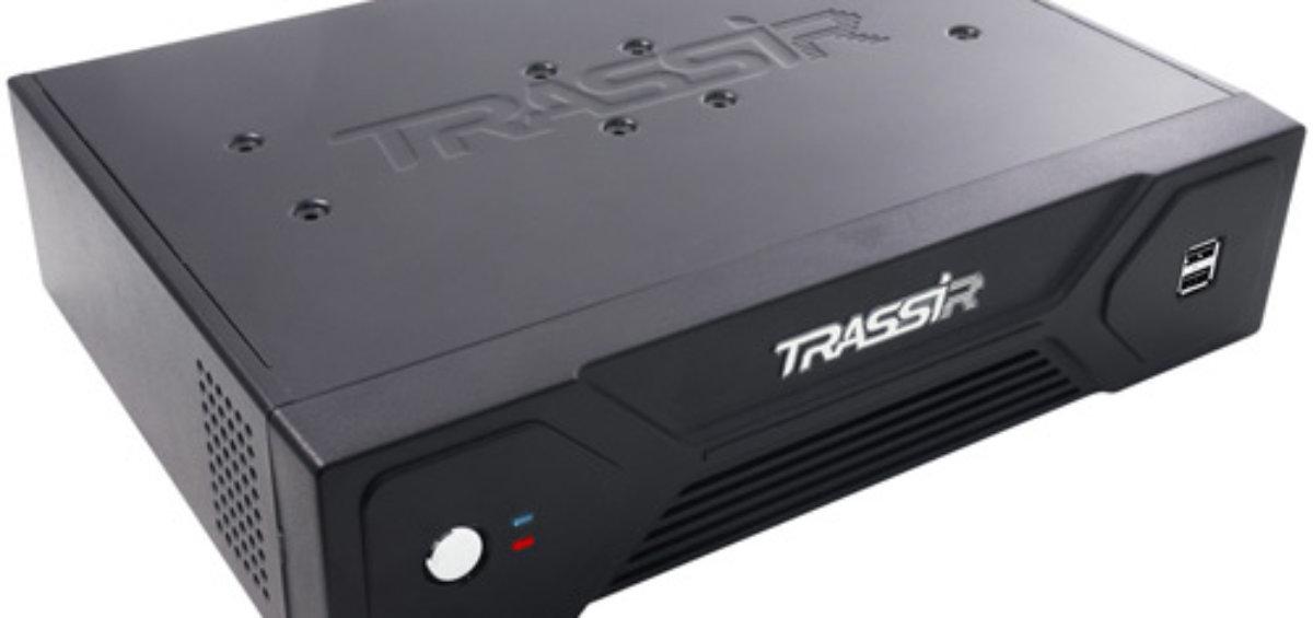 TRASSIR 4
