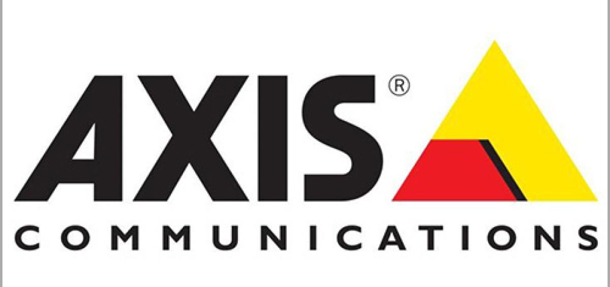Axis выпускает новую прошивку