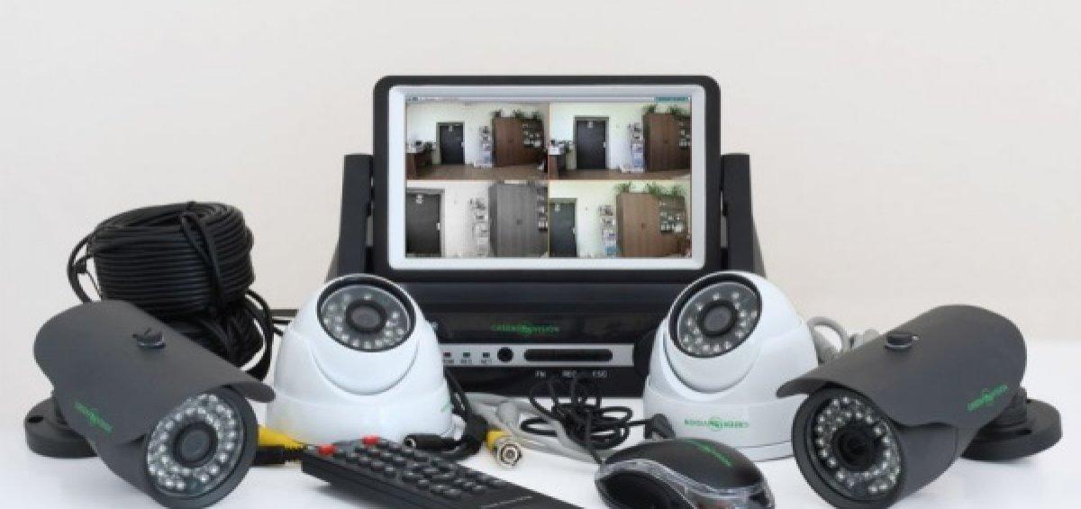 новые модели камер видеонаблюдения